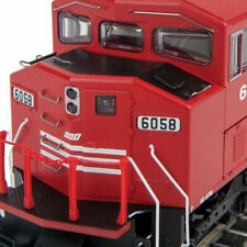 Walthers 910-257 Diesel Detail Kit for EMD SD60M HO Scale