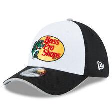 Tony Stewart 2016 New Era #14 Bass Pro Shops 39Thirty Driver Flex Fit Hat