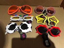 Partybrille Brille Party Verkleidung Deko