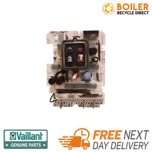 Vaillant - PCB 130282 130283 130302 130303 130308 130309 - used