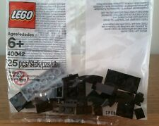 Lego Exclusive October 2012 Monthly Mini Build 40042 Black Cat New Sealed
