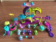 Spinmaster Zoobles & Habitats