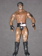 WWF WWE Jakks Ruthless Aggression ORLANDO JORDAN  Wrestling Action Figure RA