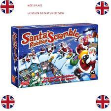 Santa's Rooftop Ravensburger Scramble Game XMAS CHRISTMAS GAME