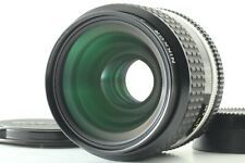 [TOP MINT] Nikon Nikkor AI-S 35mm F/2 Ais MF Lens Wide Angle From Japan