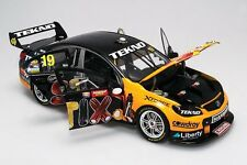1:18 2016 BATHURST WINNER Tekno Team Darrell Lea STIX Davison /Webb VF Commodore