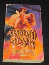 msm HANNAH HOWELL ~ PROMISED PASSION