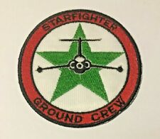 PATCH STARFIGHTER GROUND CREW
