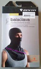 cagoule REV'IT BALACLAVA WB taille L noire FAR026 - neuve