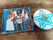 CD Pop 702 - Star (17 Song) UMG / MOTOWN REC EU jc