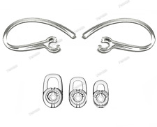 NEW 2 Ear-loops and 3 S/M/L Ear-gels Set for Plantronics Explorer 80 110 120 500