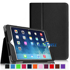 "For Apple iPad 2nd Gen/3rd Gen/4th Gen 9.7"" Inch Folio Smart Leather Case Cover"