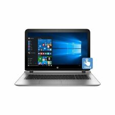 Refurbished HP Envy 17T-S100 Notebook Touchscreen