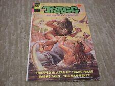 Tragg and the Sky Gods #4 (1975 Series) Whitman Comics RARE!!!!