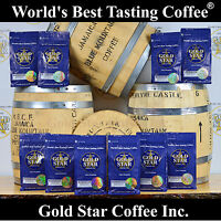 10 lbs Jamaica Jamaican Blue Mountain Coffee - eBay's Best For Over 15 Years