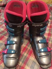 Alpina  Sport ax downhill ski boots 321mm
