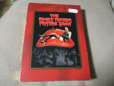 "COFFRET COLLECTOR 2 DVD ""THE ROCKY HORROR PICTURE SHOW"" Tim CURRY Susan SARANDON"
