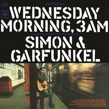 Simon & Garfunkel - Wednesday Morning 3am 180g vinyl LP NEW/SEALED Paul Art