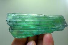 108 GRM Well Terminated Fluorescent Transparent Lustrous Huge Kunzite Crystals