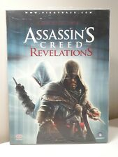 ASSASSIN'S CREED REVELATIONS GUIDE
