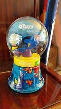 Disney Finding Dory Bubble Bath Glitter Globe