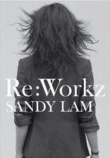 Sandy Lam - Re : Workz [New CD] Hong Kong - Import
