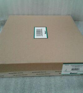 Panduit FZUYP7E7EBAF032 Fiber Optic Cable 32 ft. - Factory Sealed Box
