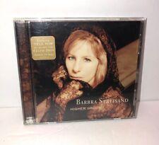 Barbara Streisand - Higher Ground (CD, Columbia) Celine Dion, Tell Him, Circle