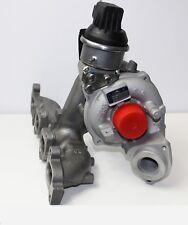 Turbolader 2.0 85kw 103kw Seat Alhambra Altea CFFE CFHC 54409880036 03L253010G