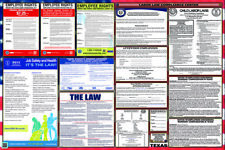 2018 Texas Federal Combination Labor Law Posters!