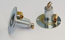 Lucas L594 Pair of Single Filament Bulb Holders for Classic Car, 37H5528, 576986