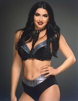 Billie Kay Photo WWE THE ICONICS 8x10 Print NXT AEW