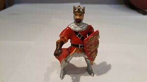 Papo King Fantasy Monster Medieval Mythical Knight Figure - 54
