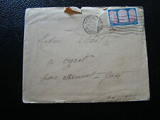 FRANCE - enveloppe 1930 (cy12) french