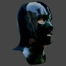 Gimp Latex Overhead  Mask