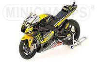 MINICHAMPS 123 103011 YAMAHA YZR M1 diecast race bike Ben Spies MotoGP 2010 1:12