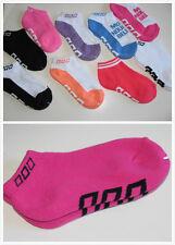 Brand New GENUINE Lorna Jane ICONIC Sports Socks x 2 RRP $25.98