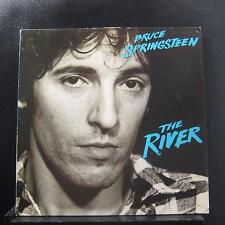 Bruce Springsteen - The River 2 LP VG+ PC2 36854 Columbia 1980 Vinyl Record