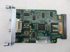 Cisco WIC-2T 2-Port Serial WAN Interface Module 800-03181-03