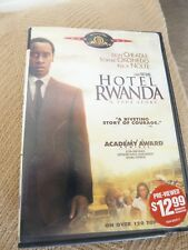 Hotel Rwanda (Dvd, 2004) Nick Nolte