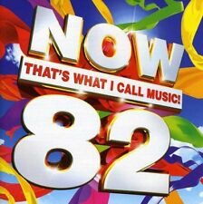 Now Thats What I Call Music 82