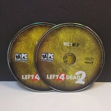 Left 4 Dead 2 (PC, 2009) DISC ONLY