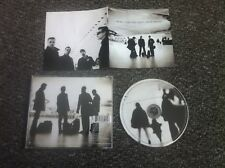 U2 - ALL THAT YOU CANT LEAVE BEHIND - CD Album LP beautiful day elevation