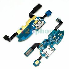 USB CHARGE CHARGER CHARGING FLEX CABLE FOR SAMSUNG GALAXY S4 MINI i9195 #F-578