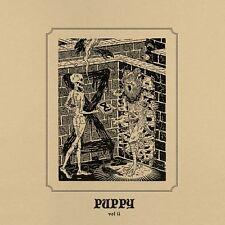 PUPPY-VOL II-NUOVI ULTRA CLEAR VINYL EP-pre ORDINE - 29th SETTEMBRE