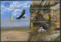 Kazakhstan 2019 Europa CEPT, Fauna, Birds MNH**