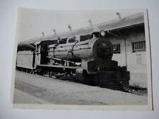 Collectable Overseas Railway Photographs