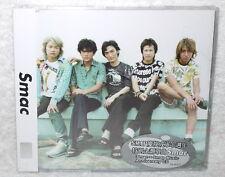 Smap Smac 2001 Taiwan CD