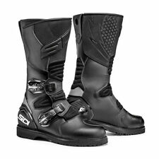 Sidi Synthetic Leather All Motorcycle Boots