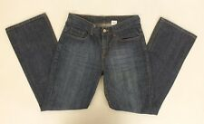 Levi's 515 Lower Rise Boot Cut Jeans US Women's Size 10 Satisfaction Guaranteed